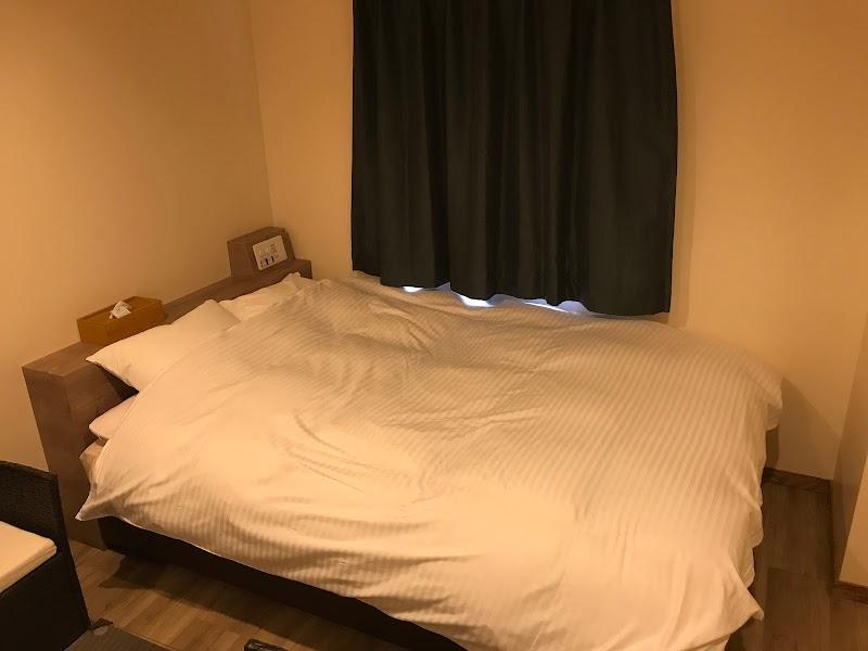 町田 マンゴスチン ホテル