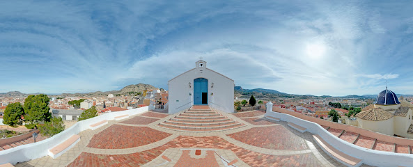 Ermita del Santíssim Crist del Monte Calvari