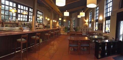 Restaurante en La Cabrera