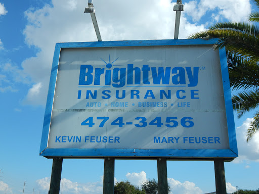 Insurance Agency «Brightway Insurance», reviews and photos