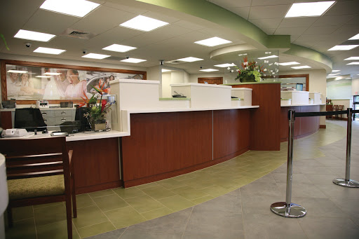 Greenwood Credit Union, 2669 Post Rd, Warwick, RI 02886, Credit Union