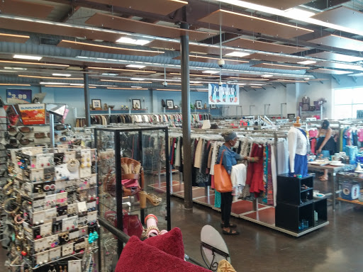 Goodwill Central Texas - Chimney Corners Boutique, 3910 Far West Blvd, Austin, TX 78731, Thrift Store