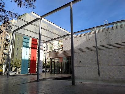 Eacc Espai D'Art Contemporani de Castelló