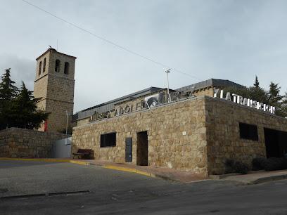Adolfo Suárez Museum and Transicion