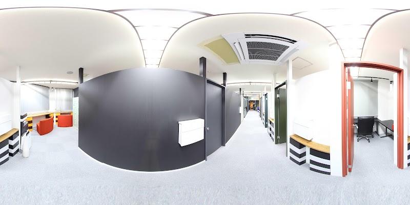 カラーブロックオフィス&カフェ COLOR BLOCK OFFICE&CAFE