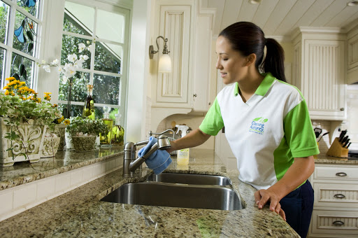 Cleaning Service «The Cleaning Authority - Macomb», reviews and photos, 57760 Main St #1, New Haven, MI 48048, USA