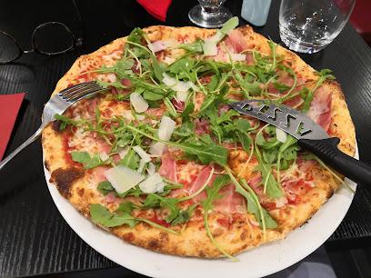 photo du restaurant Venoza