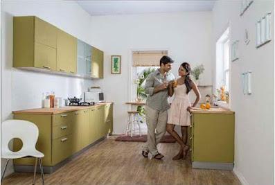 Home Interiors Designers