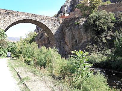 Via Verde del Cidacos - Arnedillo
