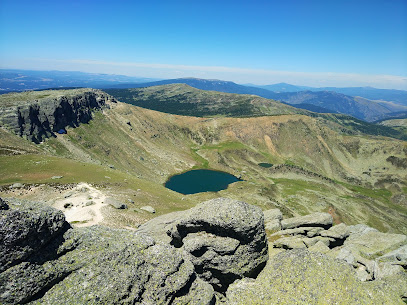 Peak Urbión