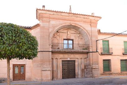 Casa del Arco