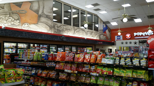 Travel Centers of America, 4817 Interstate 35 Frontage Rd, New Braunfels, TX 78130, Truck Stop