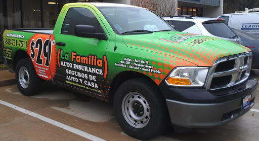 Auto Insurance Agency «La Familia Auto Insurance», reviews and photos