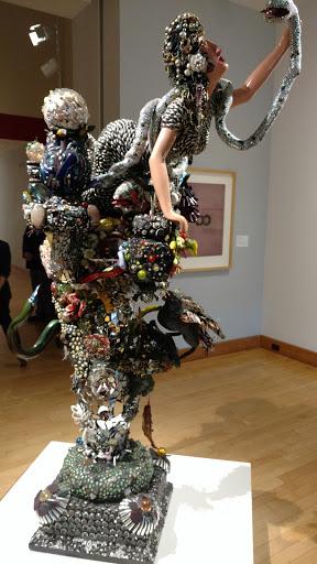 Art Center «Arkansas Arts Center», reviews and photos, 501 E 9th St, Little Rock, AR 72202, USA