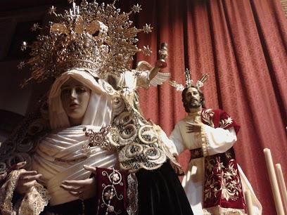Parroquia Nuestra Señora de la Consolación