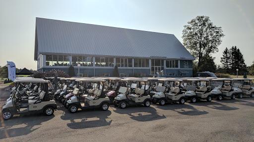 Golf Golf Griffon des Sources à Mirabel (QC) | CanaGuide