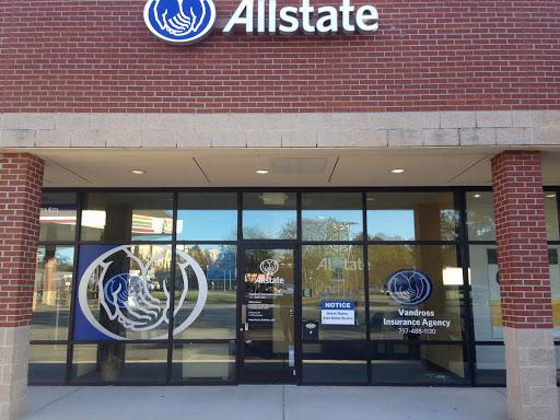 Allstate Insurance Agent: George Vandross, II in Chesapeake, Virginia