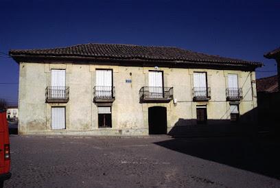 Ayuntamiento de Villamañán