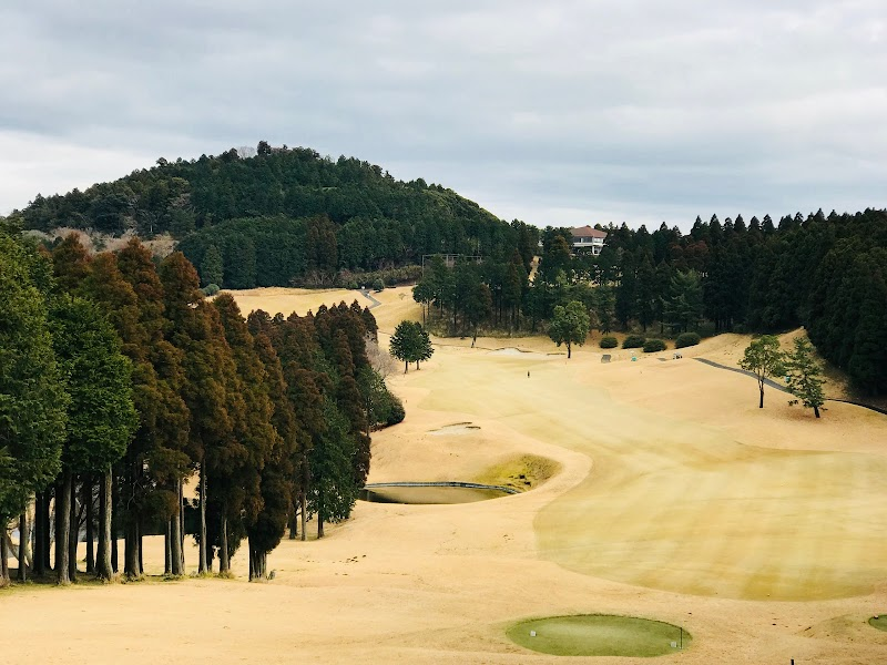 クラブ ゴルフ 上総 富士