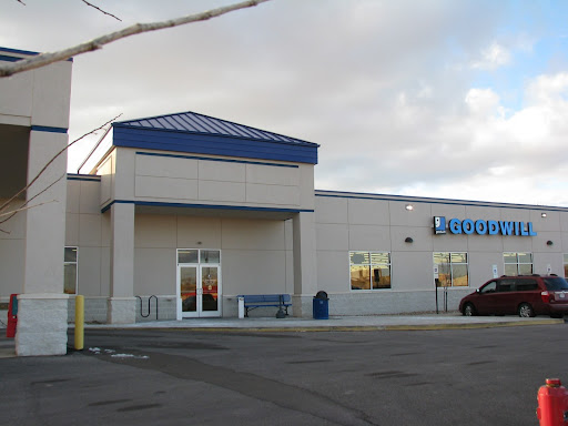 Goodwill of the Great Plains, 611 Lindbergh Ave, Rapid City, SD 57701, Non-Profit Organization