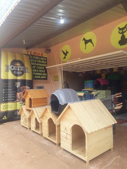 Rabicho pet shop