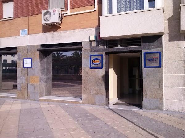 Agencia Best