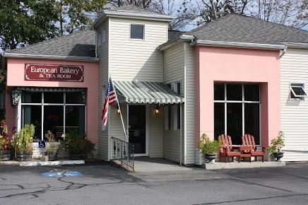 European Bakery and Tea Room