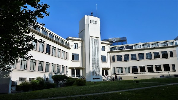 Centro Universitario de Riazor - UDC
