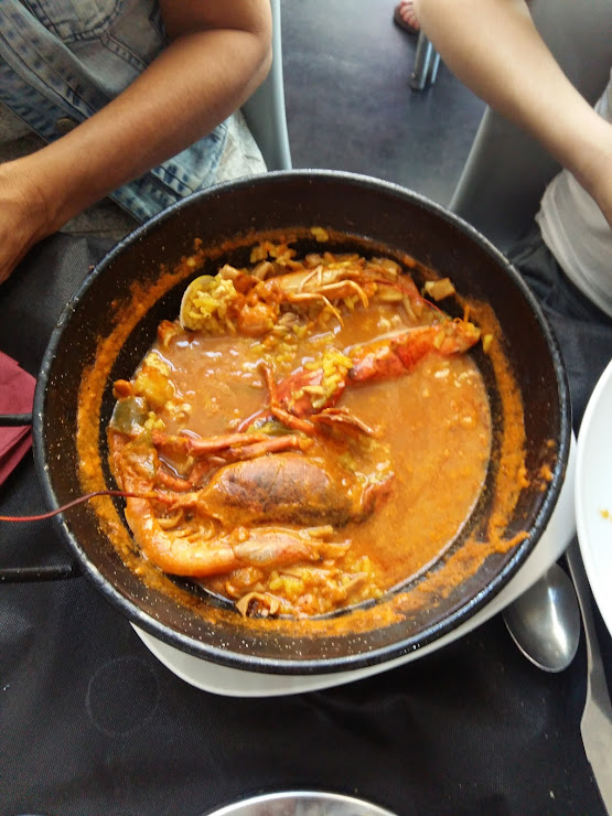 Espai Restaurant Passeig de la Conca de Besòs, 12, 08403 Granollers, Barcelona