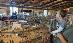 McCormick-Stillman Railroad Park Playground