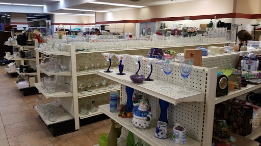 Goodwill - Eagle Rock, 1600 E Colorado St, Glendale, CA 91205, Thrift Store