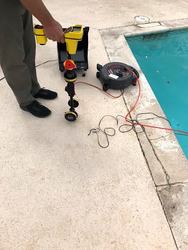 Nevada Leak Detection, LLC in Las Vegas, Nevada