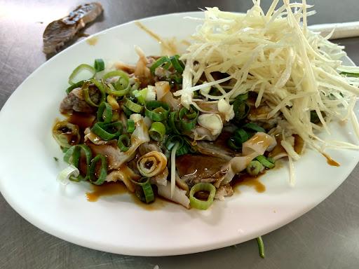 田尾來益香傳統小吃