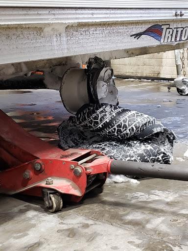 Truck Repair Tim's Truck & Equipment Service Inc in Napanee (ON)   AutoDir