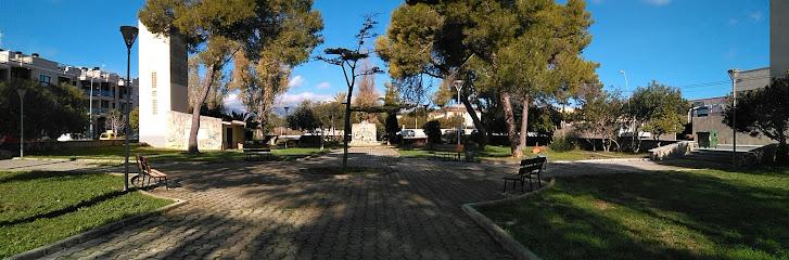 Plaza Mediterraneo