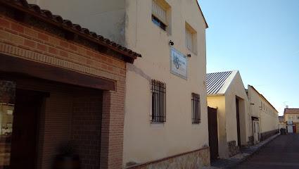 ALMURAD (COOPERATIVA SANTO CRISTO DE LA SALUD)
