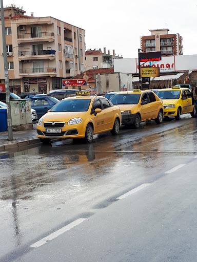 Çiğli İzban Taksi