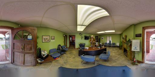 David Burrows: Allstate Insurance in Enid, Oklahoma