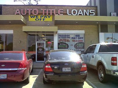 Velocity Las Vegas Car Title Loans in Las Vegas, Nevada