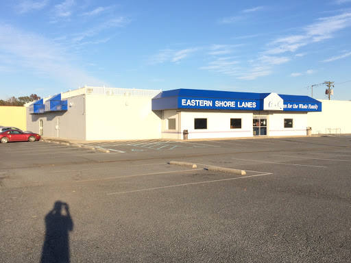 Bowling Alley «Eastern Shore Lanes», reviews and photos, 1834 Market St, Pocomoke City, MD 21851, USA