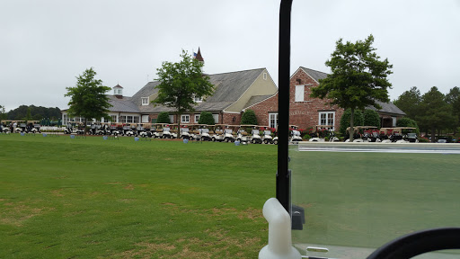 Golf Course «Bay Creek Golf Course», reviews and photos, 1 clubhouse Way, Cape Charles, VA 23310, USA