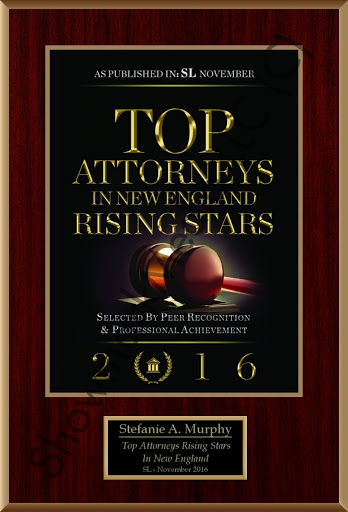 Law Offices of Stefanie A. Murphy, 387 Main St, East Greenwich, RI 02818, Criminal Justice Attorney