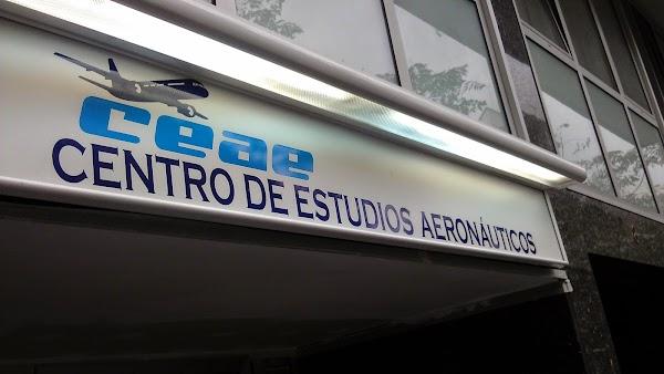 Centro de Estudios Aeronáuticos - CEAE Tarragona