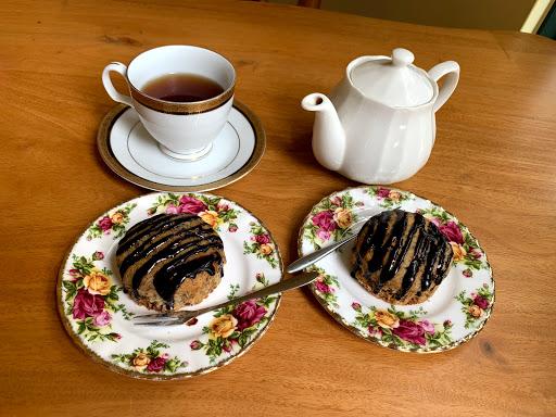 半日閑下午茶 -Leisure Time