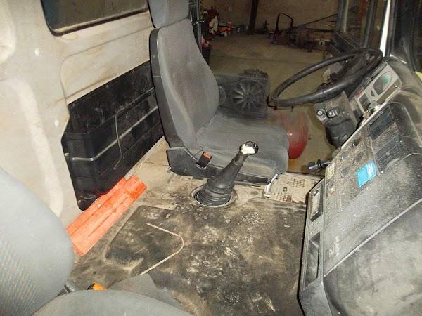 The Garage Avila
