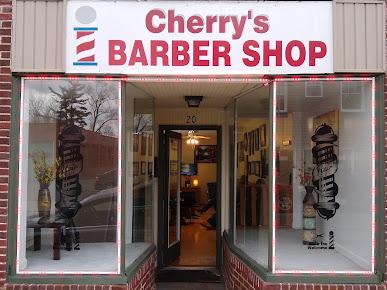 Cherry's Barber Shop