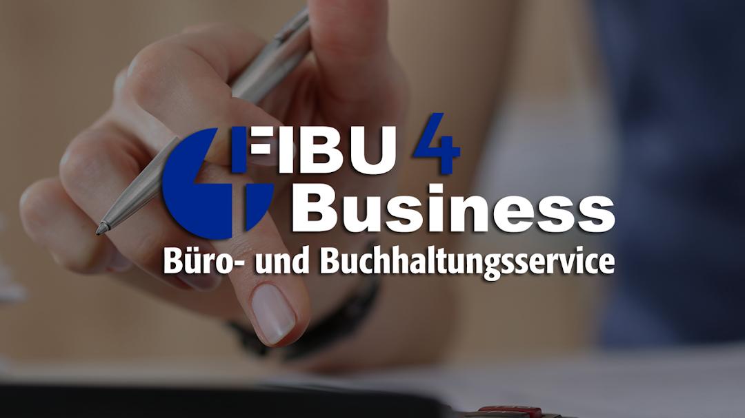 Fibu4Business - Buchhaltungsservice Augsburg