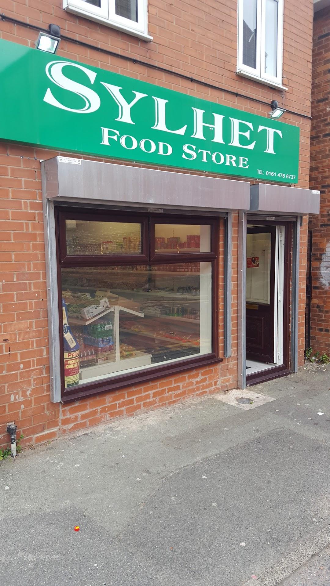 Sylhet Food Store