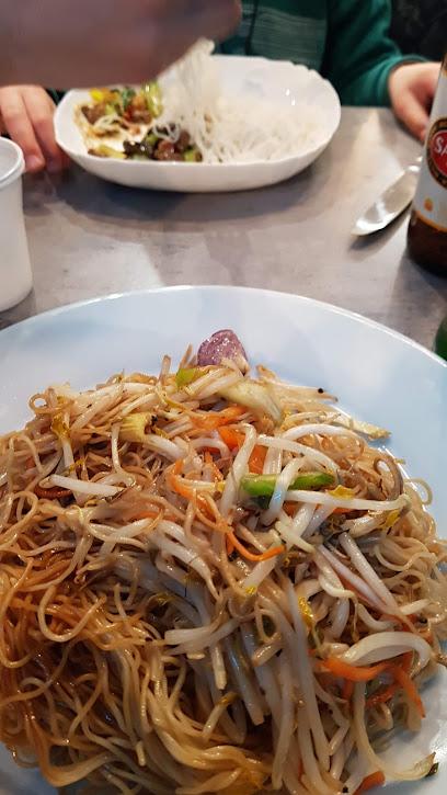 photo du restaurant La Libellule d'Asie
