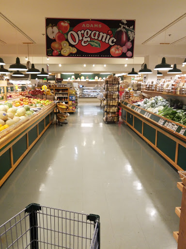 Supermarket «Adams Fairacre Farms», reviews and photos, 1240 NY-300, Newburgh, NY 12550, USA
